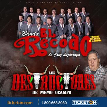 EL RECODO Y LOS DESTRUCTORES EN COLORADO