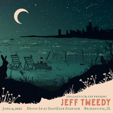 June 4 - Jeff Tweedy LIVE: Main Image