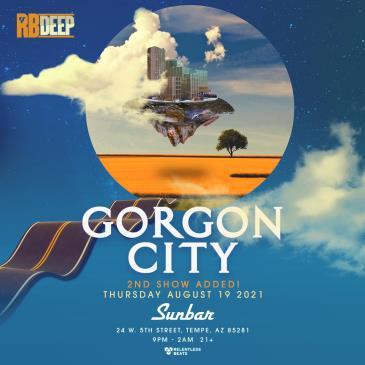 Gorgon City: Main Image