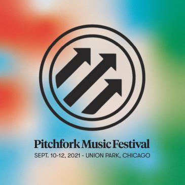 Pitchfork Music Festival 2021: Main Image