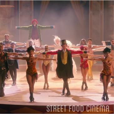 The Greatest Showman: Main Image