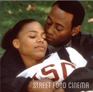 Love & Basketball-Postponed: Main Image