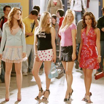 Mean Girls: Main Image