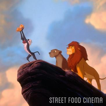 The Lion King (1994):
