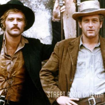 Butch Cassidy and the Sundance Kid: Main Image