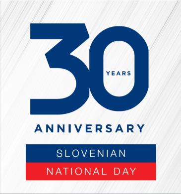 Slovenian National Day: Main Image