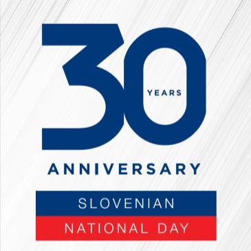 Slovenian National Day