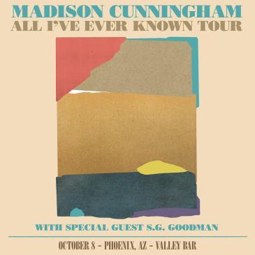 Madison Cunningham: