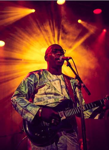 Vieux Farka Touré: Main Image
