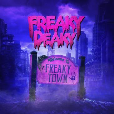 Freaky Deaky 2021 - EXTRAS: Main Image