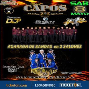 AGARRON DE BANDAS: Main Image