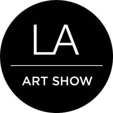 THE LA ART SHOW:
