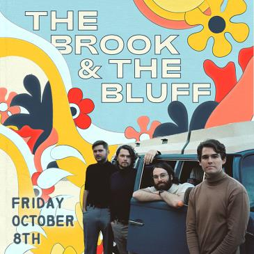 The Brook & The Bluff: