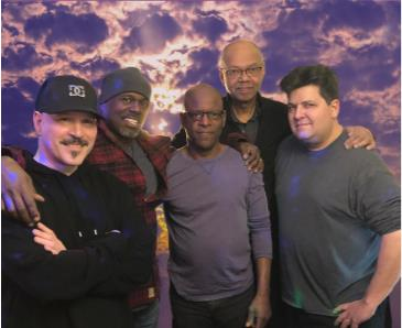 Newmyer Flyer Presents: The Music of Weather Report: Main Image