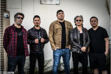 Corduroy - Pearl Jam Tribute Band: Main Image