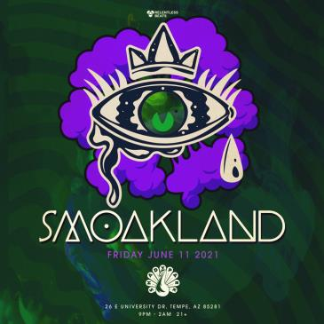 Smoakland: Main Image