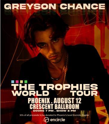 Greyson Chance: Main Image