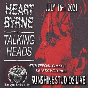 Heart Byrne: Main Image