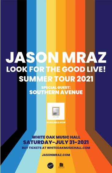 Jason Mraz:
