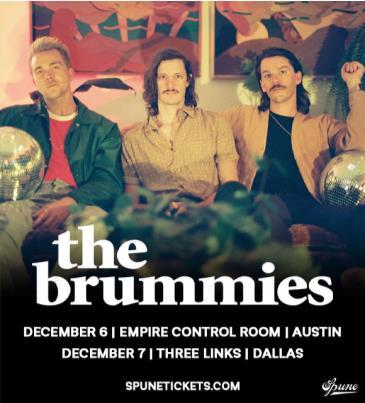 The Brummies: Main Image
