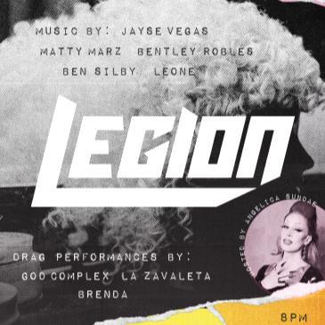 LEGION-img