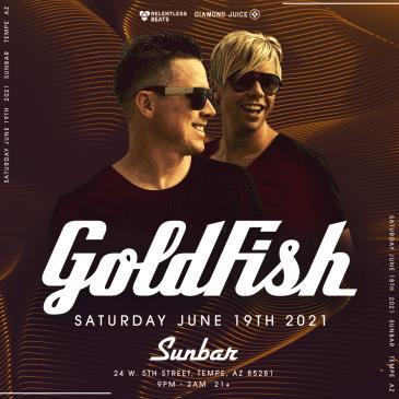 Goldfish: Main Image