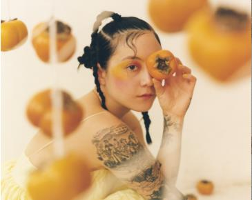 SOLD OUT - Japanese Breakfast: Main Image