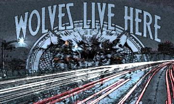 KGE Presents: Wolves Live Here, Cantell, & Earth Crawler: Main Image