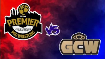 GCW vs PPW - The Rematch: Main Image