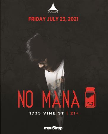 No Mana: Main Image