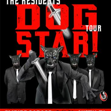 The Residents - Dog Stab! Tour-img