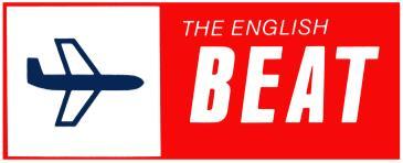 The English Beat: