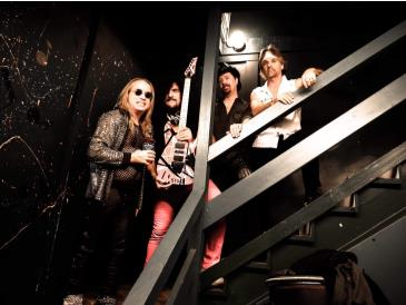Unchained (Van Halen Tribute): Main Image