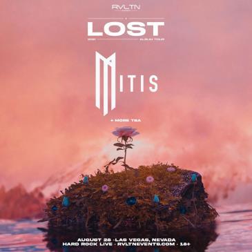 LOST Tour w/ MitiS + more! (18+): Main Image