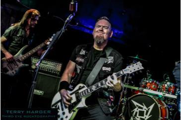 Hardwired (Metallica Tribute), Rocket Queen (Guns n' Roses): Main Image