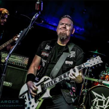 Hardwired (Metallica Tribute), Rocket Queen (Guns n' Roses)-img