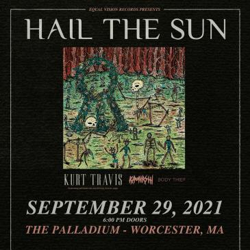 HAIL THE SUN - NEW AGE FILTH TOUR 2021-img