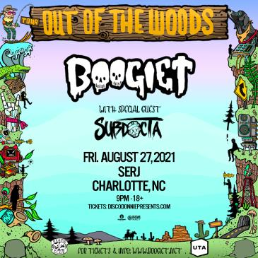 Boogie T - CHARLOTTE-img