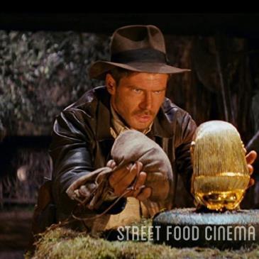 Indiana Jones Raiders of the Lost Ark: Main Image