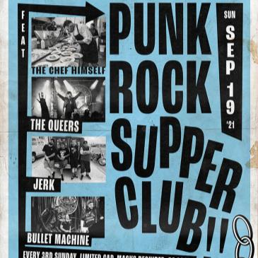 The Queers & Punk Rock Supper Club-img
