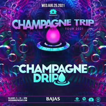 Champagne Drip - TALLAHASSEE:
