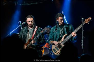 Twin Brothers Band: Main Image