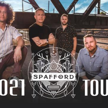 Spafford w/ Eggy - Presented by Twenty6 Productions-img