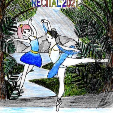 1.30pm GARDEN CITY DANCE ACADEMY 2021