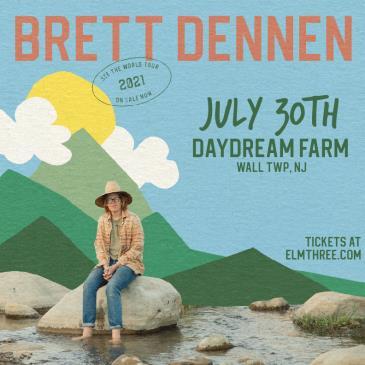 Brett Dennen @ Daydream Farm-img