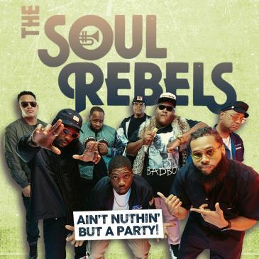 The Soul Rebels: Main Image