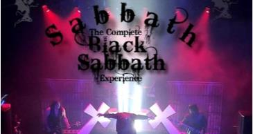 Sabbath - Black Sabbath Tribute: Main Image