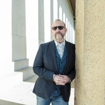COLIN HAY – I Just Don't Know What To Do With Myself Tour-img