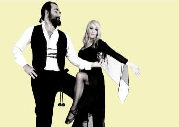 Back to Mac - Fleetwood Mac Tribute: Main Image