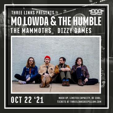 Mo Lowda & The Humble:
